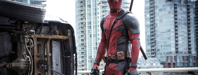 Ryan Reynolds made the Deadpool movie in his hometown of Vancouver.